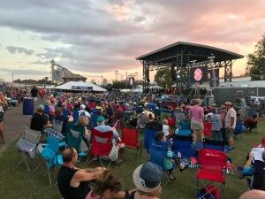 Fun- Concerts abound
