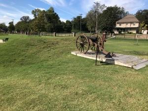 Civil War- Freedom Park