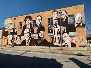 Civil Rights- We walk in history